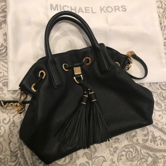 Michael Kors Camden Medium Bag (offers welcomed)
